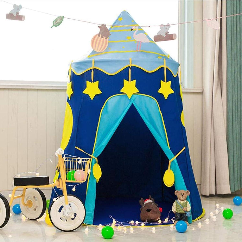 JINGJING Kind Zelt Junge Mdchen Sternenklarer Himmel Spiel Haus Baby Innen Zelt Jurte