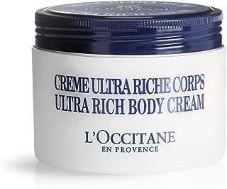 L'Occitane Shea Butter Ultra Rich Body Cream, 200 ml
