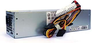 POINWER 3WN11 H240AS-00 709MT 240W Optiplex 7010 SFF Power Supply for Dell Optiplex 390 790 990 3010 9010 Small Form Facto...