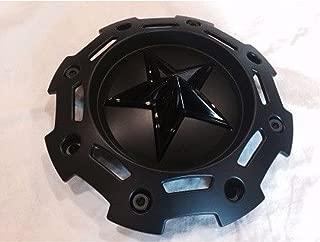 kmc rockstar custom center cap