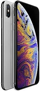 Apple iPhone XS Max, 64 GB, Gümüş (Apple Türkiye Garantili)