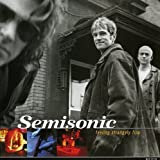 Songtexte von Semisonic - Feeling Strangely Fine