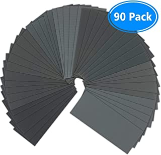 Best p2000 grit sandpaper Reviews