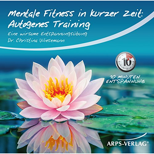 Autogenes-Training - Eine wirksame Entspannungsübung     Mentale Fitness in kurzer Zeit              By:                                                                                                                                 Christina Wiesemann                               Narrated by:                                                                                                                                 Christina Wiesemann                      Length: 10 mins     Not rated yet     Overall 0.0