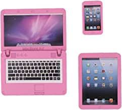 "Glitter fancy iphone//tablet//laptop set for 18/"" American Girl doll//Smart Doll//BJD"