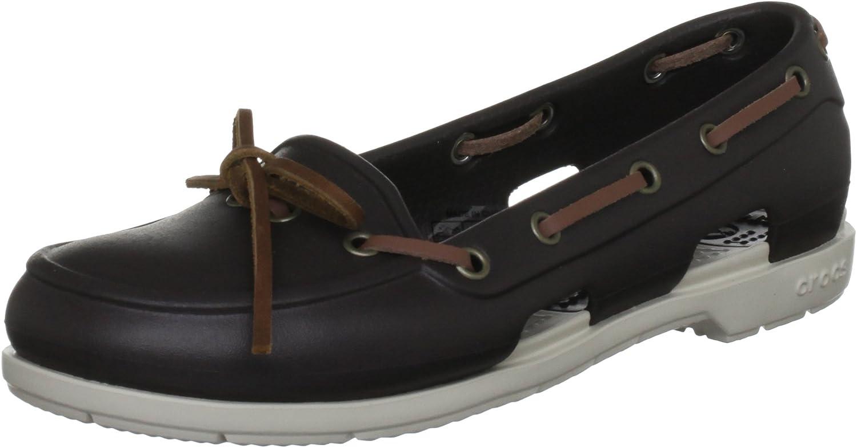 Crocs Women's Beach Line Boat shoes