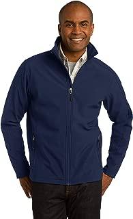 Port Authority Men's Welded Soft Shell Jacket