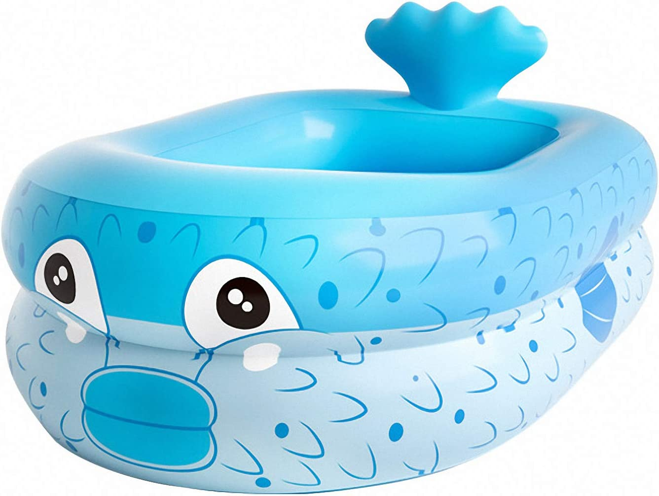 GYAM Children's Inflatable Swimming Environmentally Friend Superior Max 77% OFF Pool