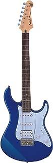 Yamaha Pacifica Series PAC12 Electric Guitar; Black