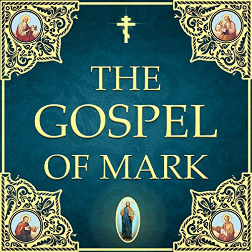 The Gospel of Mark [Russian Edition] audiobook cover art