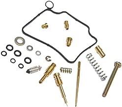 I-Joy Carburetor Repair kit fits Honda Rancher TRX 350 2x4 4x4 ES 2000 2001 2002 2003 Carb Rebuild Set 100% New