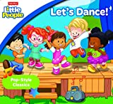Fisher Price: Let's Dance