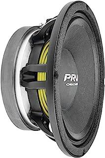 """PRV AUDIO 10 Inch Midrange Speaker 10CHUCHERO 700 Watts 8 Ohms 98.5dB 3"""" Voice Coil PRO Audio, Custom Car Audio, Chuchero ... photo"""