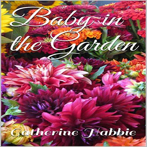 Baby in the Garden Titelbild