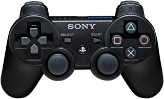Dualshock 3 Wireless Controller Black - PlayStation 3 Standard Edition