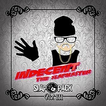 Slap Pack Vol. 3