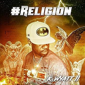 #Religion