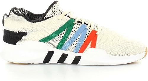 Adidas EQT Racing ADV PK W, Hauszapatos de Deporte para mujer, blanco (Blacre Narfue Negbas 000), 37 1 3 EU