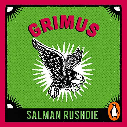Grimus cover art