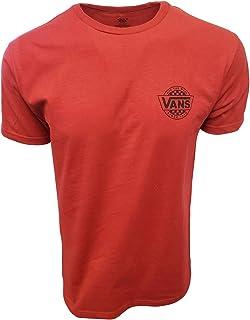 Vans mens Vans Classic Ls T-Shirt