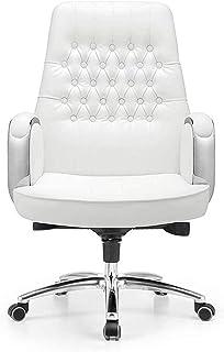KMDJ Silla de oficina Escritorios y sillas ergonómicas de oficinas, sillas giratorias, escritorios y sillas de alta respiraciones muy cómodas y sillas de mesa silla de vida silla deportiva silla de ju