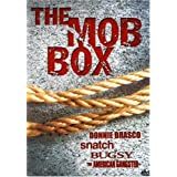 The Mob Box Set (Donnie Brasco/Snatch/Bugsy/The American Gangster)【DVD】 [並行輸入品]