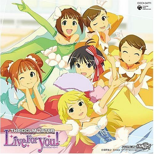 THE IDOLM@STER MASTER LIVE 03