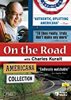 On the Road: Americana Collection [DVD] [Import]