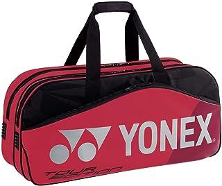 Bleu Taille Unique Yonex Sac de Raquette Team Series 3R