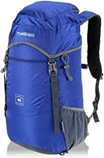 40L Ultra Lightweight Backpack Water-Resistant Nylon Backpack Foldable Outdoor Backpack for Hiking/camping/Cycling