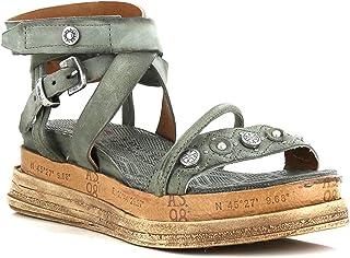 Excellente qualité nombreux dans la variété meilleures baskets Amazon.fr : A.S.98 - Chaussures femme / Chaussures ...