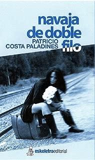 NAVAJA DE DOBLE FILO (Spanish Edition)