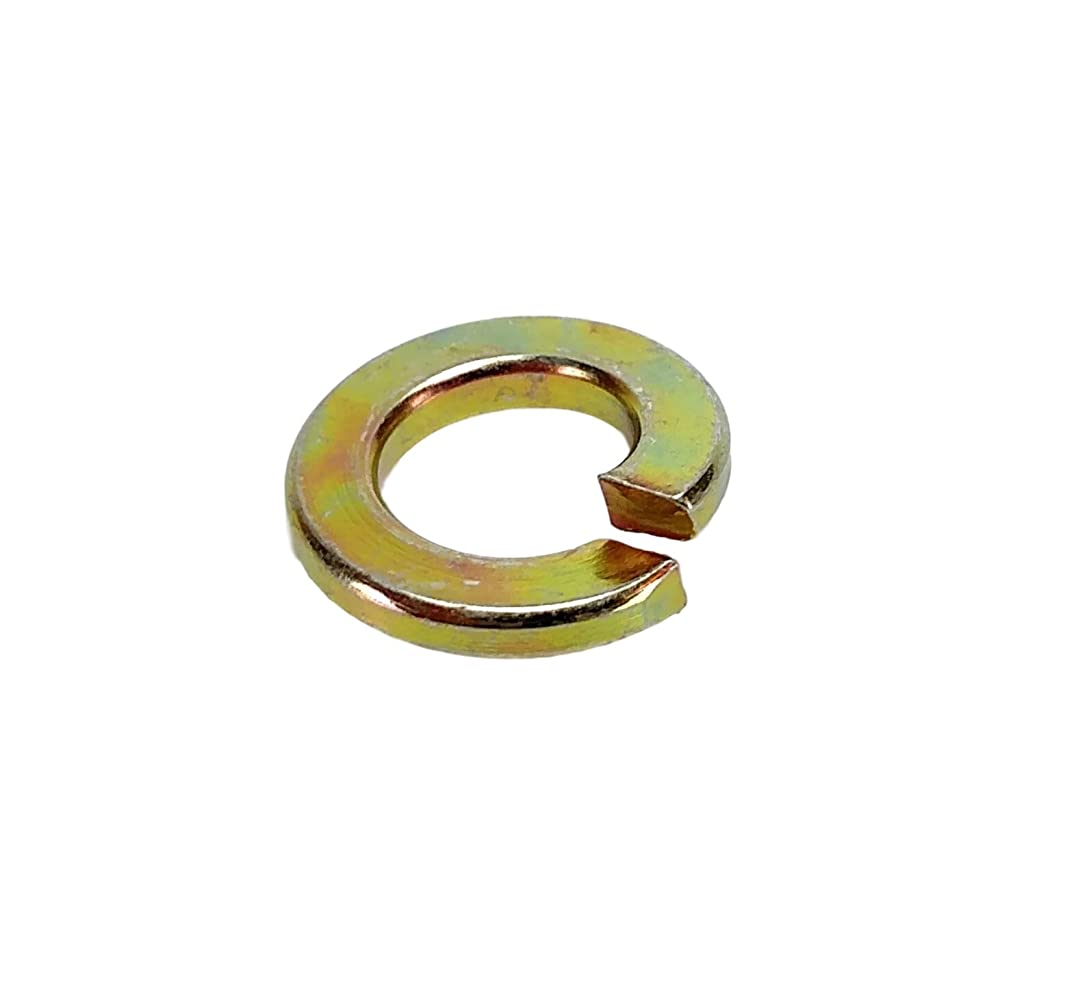 3/8 Hardened Grade 8 Lock Washer(More Selections in Listing) (3/8 Lock Washer (50pcs))