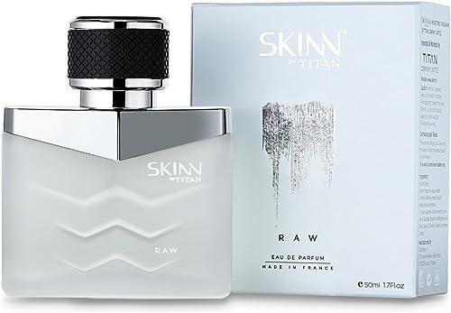 Titan Raw Perfume for Men, 50ml