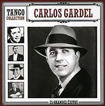 tango cd collection