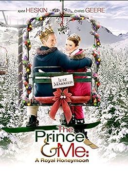 The Prince & Me 3  Royal Honeymoon