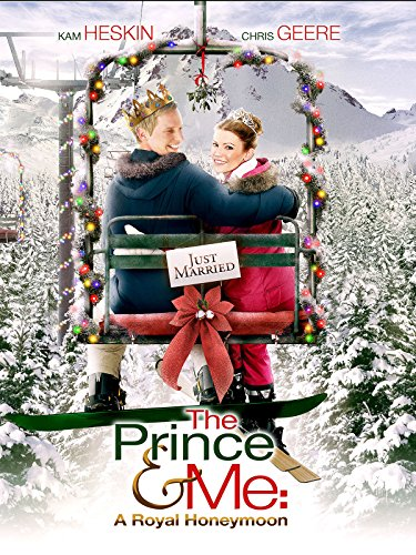 The Prince & Me 3: Royal Honeymoon