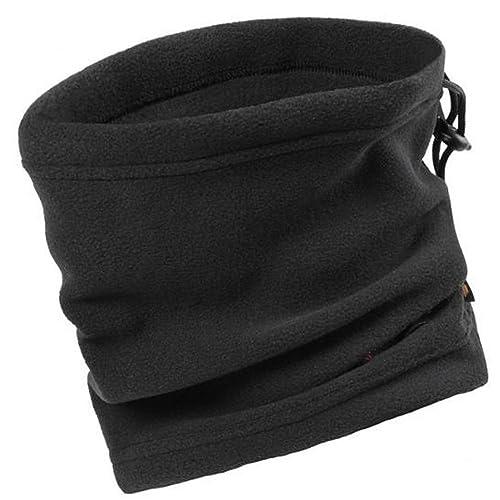 Neck tube bandana buf headover headband hat warmer snood ski walk run cycle