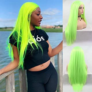 Best lace front cosplay wigs Reviews