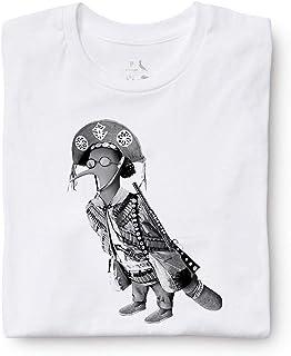 Camiseta Pica Pau Cangaco Reserva