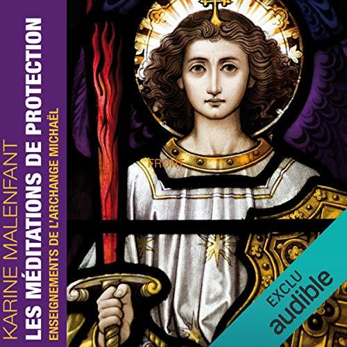 Les méditations de protection audiobook cover art