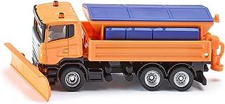 Winter Service Truck