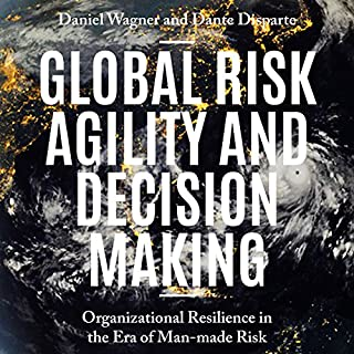 Global Risk Agility and Decision Making cover art