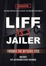 life as a jailer book
