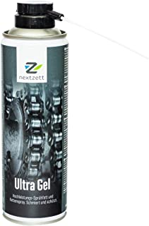 nextzett 96050515 Ultra Gel Chain Grease - 10 fl. oz.