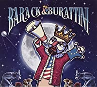 BARACK & BURATTINI - BARACK & BURATTINI (1 CD)