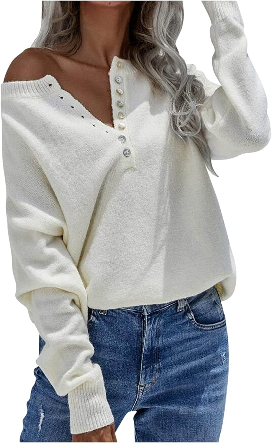 Women'S Solid Color Memphis Mall Street Hipster Ne Single-Breasted Round Very popular Thin