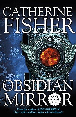 The Obsidian Mirror (Shakespeare Quartet)