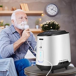 Amazon.es: Oxigeno Portatil Concentrador