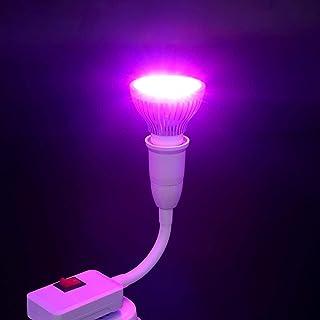40 LED-kralen Duurzame plantenlamp, kweeklamp, volledig spectrum voor plantengroei-accessoire Groei-plantgereedschap
